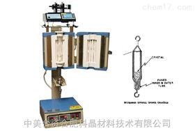 PTL-HT-B1100℃小型布里奇曼晶體生長爐