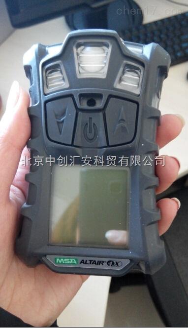 梅思安天鷹4X 10118161四合一氣體檢測儀