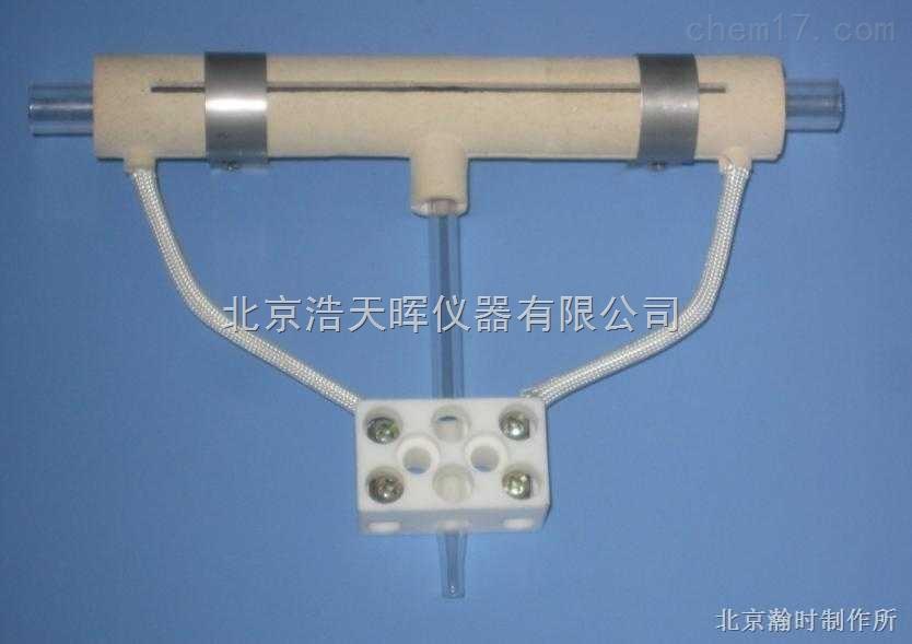 电热石英吸收管