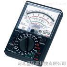 KEW 1109S高敏感度指針式萬用表