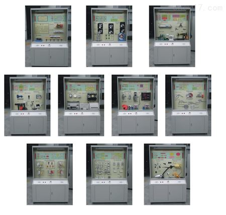 yuy-02 机械创新设计陈列柜