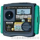 KEW 6201A进口手持式电气测量仪/安规测试仪