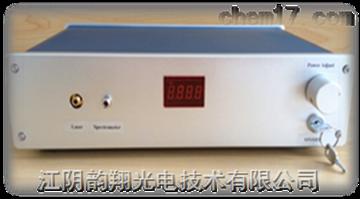 激光誘導熒光系統