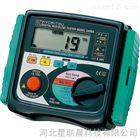 MODEL 5406A日本克列茨KYORITSU漏电开关测试仪
