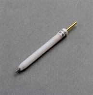 Pt015铂柱电极/聚四氟外套/纯度可选