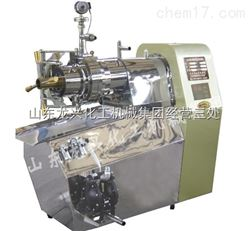 ZBW5L卧式锥形棒钉砂磨机