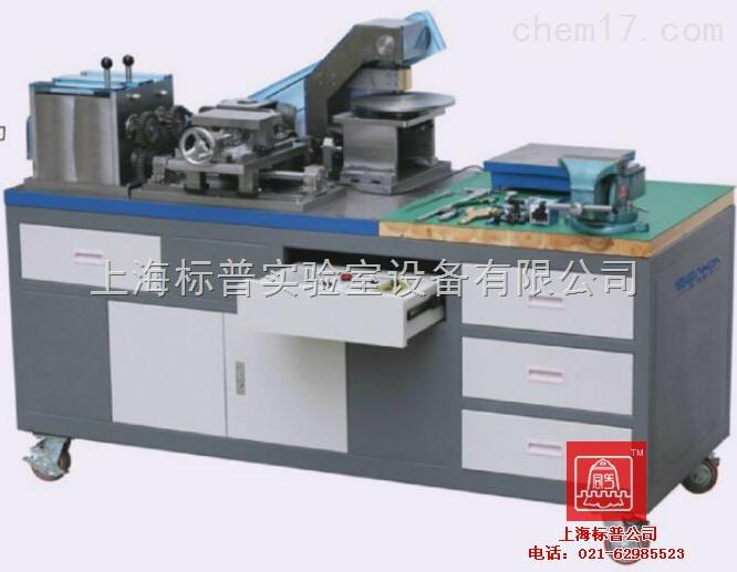机械装调技术综合实训装置|机械装调及控制技术实训装置