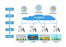 大气污染防治网格化精准监控与智能分析决策系统项目