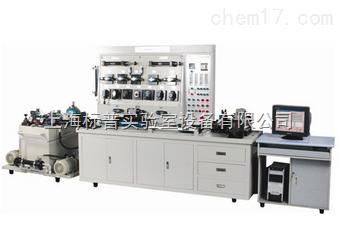 全功能电液伺服比例测试与智能控制实验台 电液比例伺服实验台