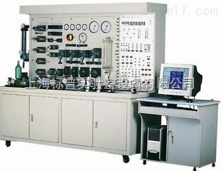 全功能电液比例综合实验台|电液比例伺服实验台