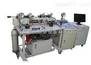 电液伺服测试实验台H 电液比例伺服实验台