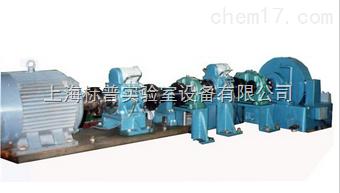 变速箱测试台,BSX变速箱测试实验台|动力性能测试系统