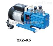 2XZ-0.5直联旋片真空泵