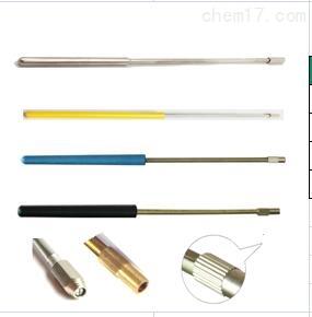 美国MET接种棒/取菌棒/接种手柄原装进口