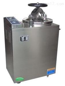 内循环、数显、手轮型 立式高压蒸汽灭菌器