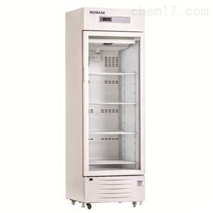 BYC-250立式单开门博科药品冷藏箱