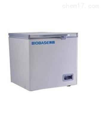 200L卧式-40℃超低温冰箱报价