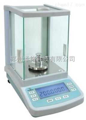 FA2004电子分析天平(万分之一)/进口电子分析天平
