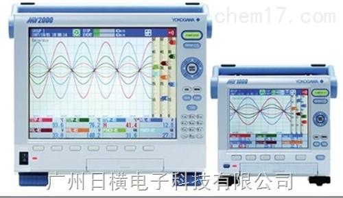 MX100-E-1H数据采集器主机日本横河YOKOGAWA