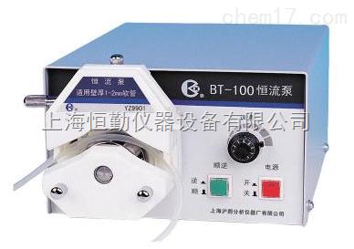 BT-100恒流泵