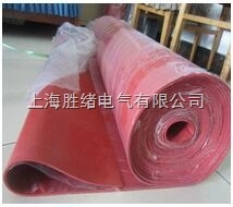 10mm红色防滑绝缘垫
