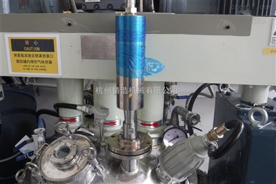 JH2600W20超声波铝氧材料分散机