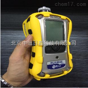 美国华瑞PGM6208六合一有毒有害气体检测仪
