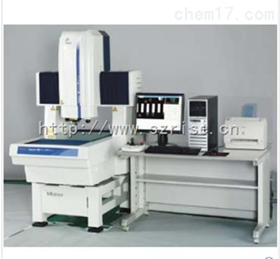 QV Apex202/pro日本三豐二次元影像儀