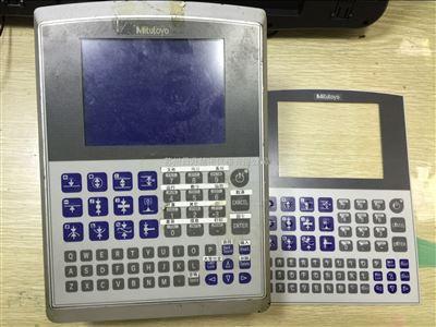 QM200三豐處理器QM200麵板