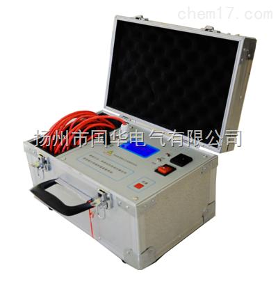 YBC-IV氧化锌避雷器直流参数测试仪