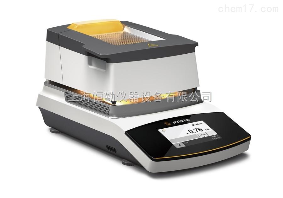 赛多利斯水分测定仪MA160-1