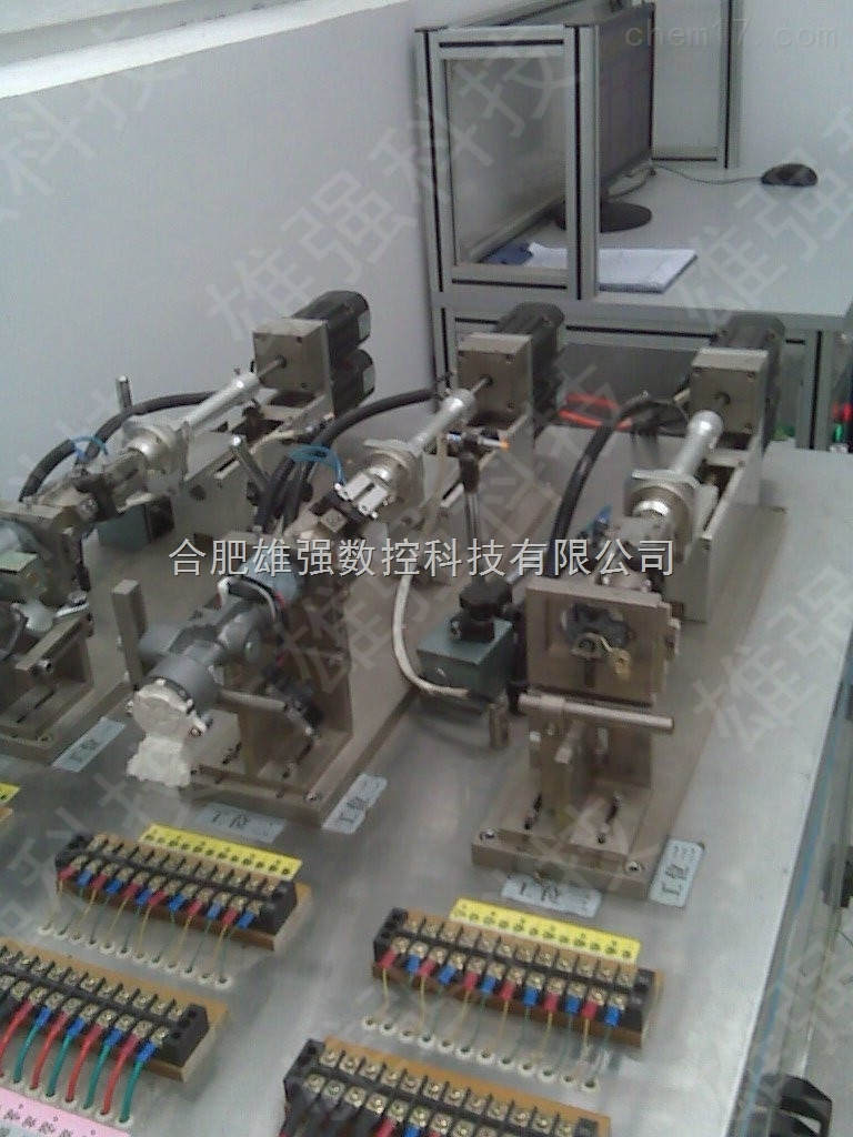 xq-16 点火开关耐久试验台_实验室常用设备_实验室_台