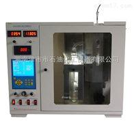 JSR0302B半自动减压蒸馏测定器SH/T0165