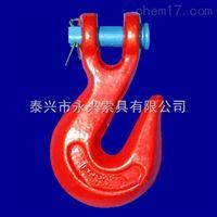 起重吊钩系列:羊角抓钩技术参数