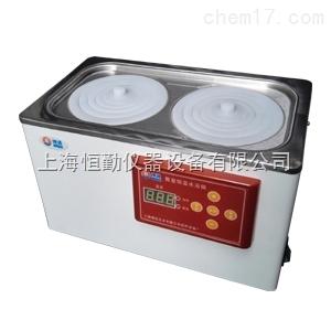电热恒温水浴锅HH.S11-2