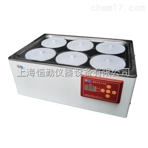 电热恒温水浴锅HH.S21-6