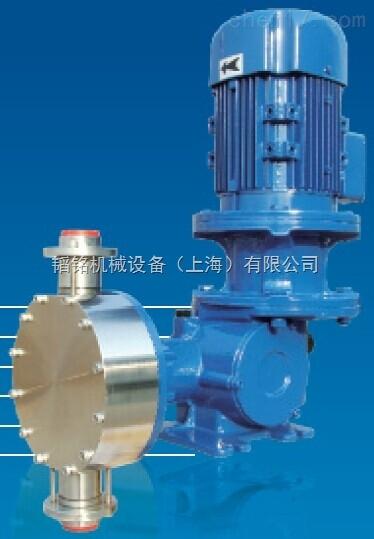 廢水處理加藥泵MS1C165C31進口SEKO計量泵