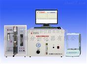 南京麒麟电弧红外碳硫仪钢铁分析仪