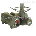 上海自动化仪表十一厂 电动执行机构 M、A系列
