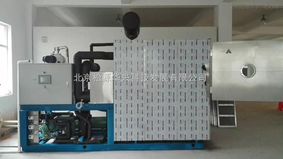 GZL-10冷凍干燥機保健品