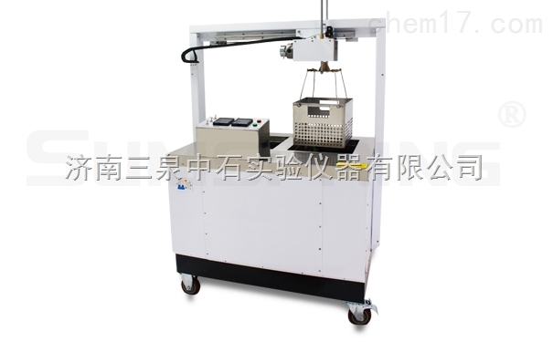 YBB00182003玻璃瓶热冲击强度及抗热震性试验机