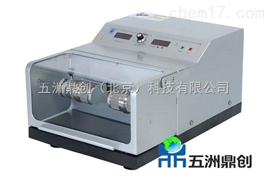 QM100S北京实验室混合震荡型研磨仪
