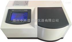 SZY-3全自動酸值測定儀