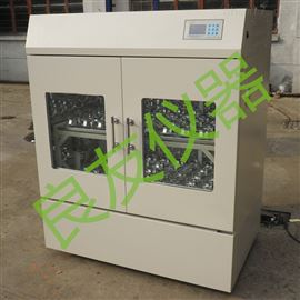 TS-2102D超低温大容量培养摇床