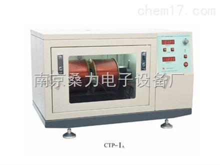 CTP-ⅠA磁天平厂家(整体,台式)