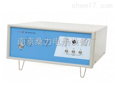 DHZ-Ⅲ电化学工作站(大电流)