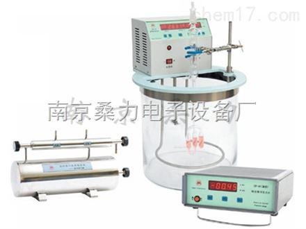 南京DP-AF饱和蒸气压实验装置