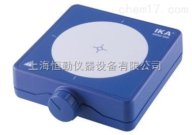 IKA磁力搅拌器Mini MR