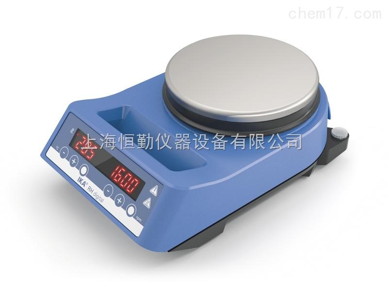 RH数显型加热磁力搅拌器套装