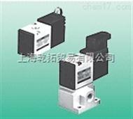 AB31-02-3-B-AC220V喜開理單電控電磁閥材質,CKD單電控電磁閥型號